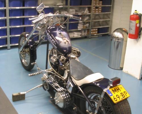 Motor Kees (7)